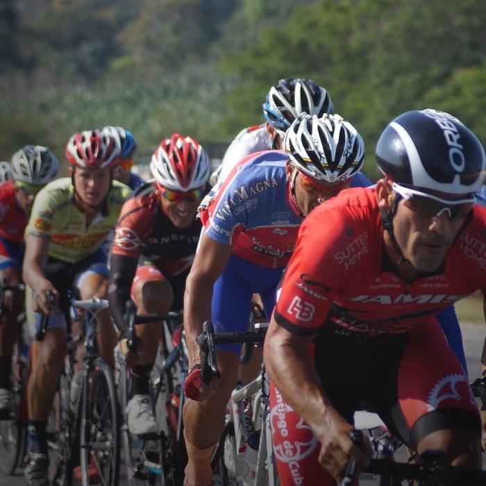 road bike race timing califronia